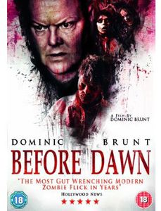 Before Dawn [Import]