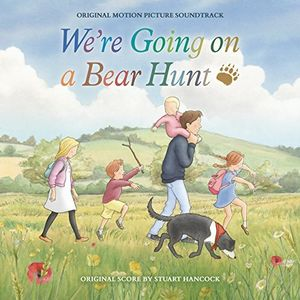 We're Going On A Bear Hunt (Original Soundtrack) [Import]