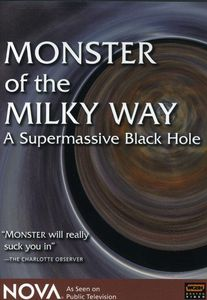 Nova: Monster Of The Milky Way [Documentary]