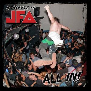 All in: A Tribute to Jfa /  Various