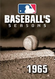 Baseball's Seasons: 1965