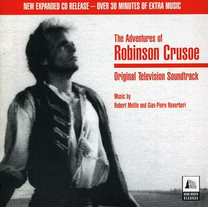 Adventures of Robinson Crusoe [Import]