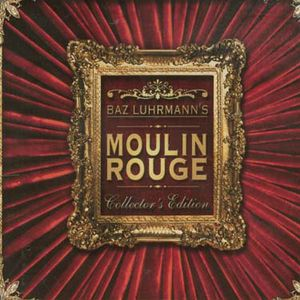 Moulin Rouge Collect Ed (2CD Box) (Original Soundtrack) [Import]