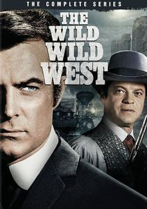 The Wild, Wild West: The Complete Series