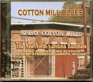 Cotton Mill Blues