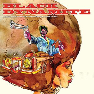 Black Dynamite (Score) (Original Soundtrack)