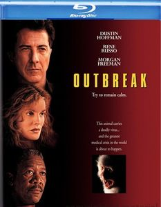 Outbreak [Widescreen]