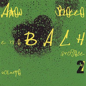 Bach Project Vol. 2