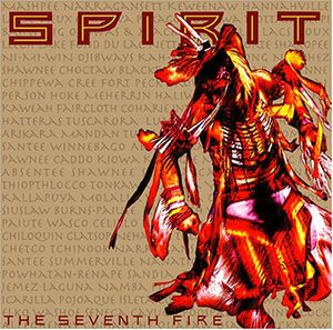 Spirit-The Seventh Fire