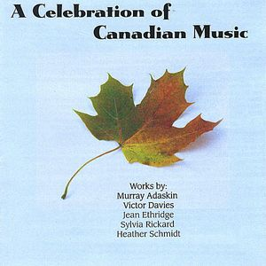 Celebration of Canadian Music