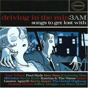 Driving in the Rain 3 Am /  Various