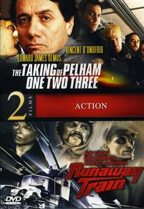 The Taking of Pelham One Two Three /  Runaway Train