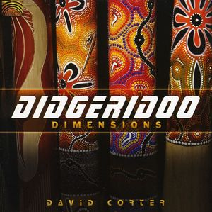 Didgeridoo Dimensions