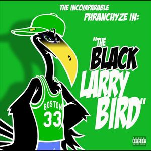 Black Larry Bird