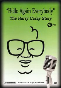 Hello Again Everybody-Harry Caray Story