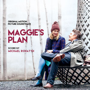 Maggie's Plan (Original Soundtrack)