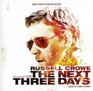 Next Three Days [Import]