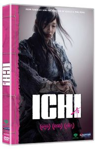 Ichi: Movie [Japanimation]