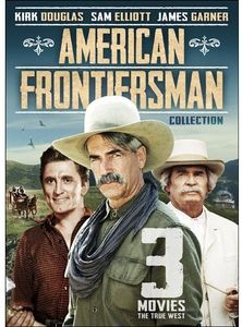 American Frontiersman Collection