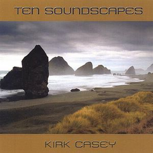 Ten Soundscapes