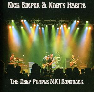 Deep Purple Mki Songbook [Import]