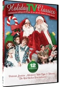 Holiday TV Classics 2