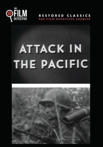 Attack in the Pacific