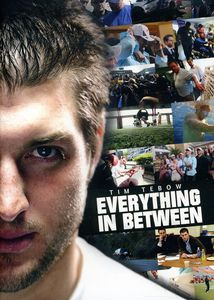 Tim Tebow: Everything In Between [WS]