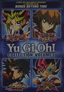 Yu-Gi-Oh: Collection 1