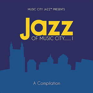 Jazz of Music City 1