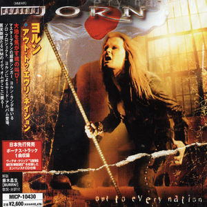 Out To Every Nation [Bonus Track] [Import]