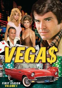 Vegas: The First Season, Vol. 1