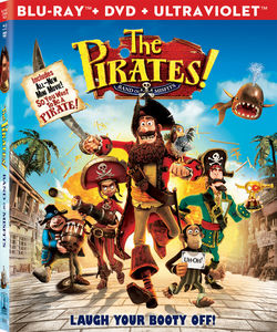 The Pirates!: Band of Misfits