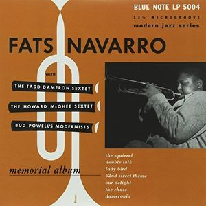 Fats Navarro Memorial Album