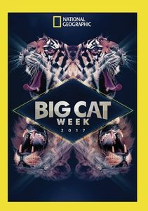Big Cat Week 2017