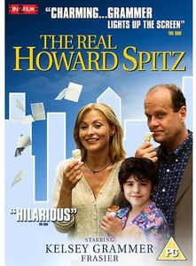 Real Howard Spitz
