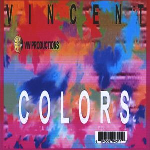 Vincent : Colors