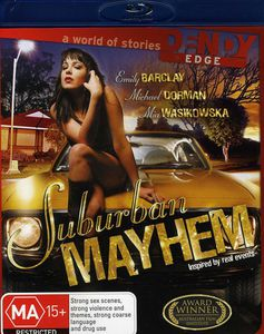 Suburban Mayhem [Import]