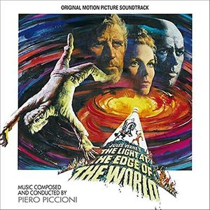 Le Phare Du Bout Du Monde (Original Soundtrack) [Import]