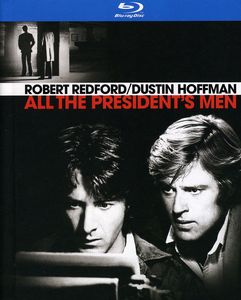 All The President's Men [WS] [Digibook]