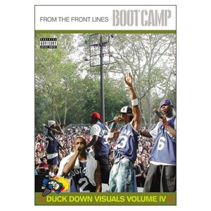 Duck Down Visuals Iv: Boot Camp Clik /  Various