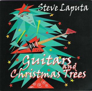 Guitars & Christmas Trees