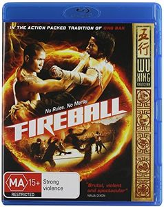 Fireball [Import]