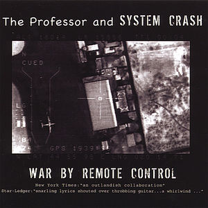 War By Remote Control