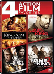 Kingdom of Heaven /  in the Name of the King 1-3
