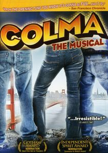 Colma: The Musical [Full Frame] [Sensormatic] [Checkpoint]