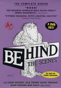 Behind the Scenes: The Complete Series