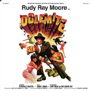 Dolemite (Original Soundtrack)