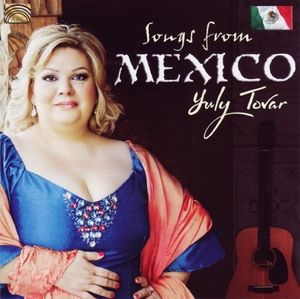 Songs from Mexico