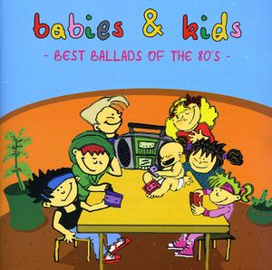 Best Ballads of the 80's [Import]